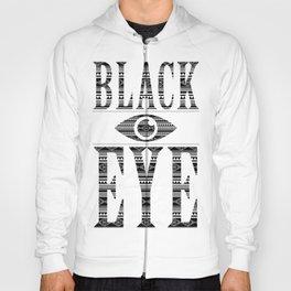 """The Repeat - """"Black Eye"""" Hoody"""