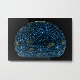 Fractal Art - Universe Metal Print