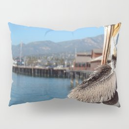 Pelican Pillow Sham