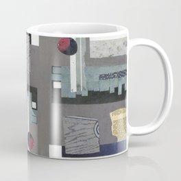 Collage Exp. 2 Coffee Mug