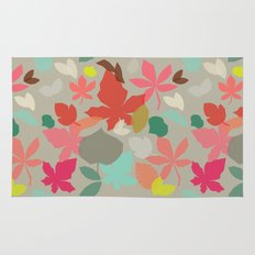 spring and fall Rug