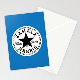 Kamala All Star Stationery Cards