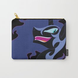Nightmare Moon Carry-All Pouch
