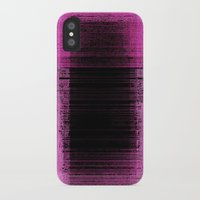ghost iPhone & iPod Cases featuring GHOST by lucborell