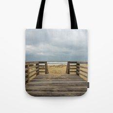 Draw me into the Sea Tote Bag