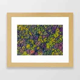 L'Automne 02 Framed Art Print
