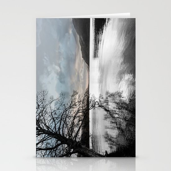Ullswater Art  Stationery Cards