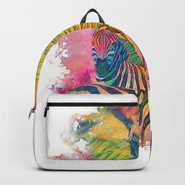 Benevolent Love Backpack