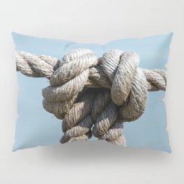 Knot Pillow Sham