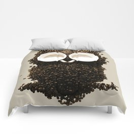 Hoot! Night Owl! Comforters