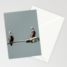 Mine, Mine, Pelican - LG Stationery Cards