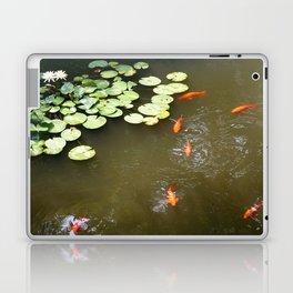 Zen garden Laptop & iPad Skin