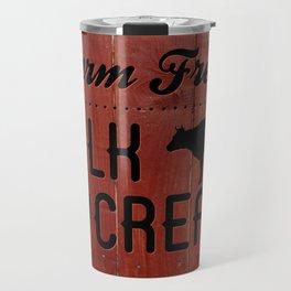 FARM FRESH Travel Mug