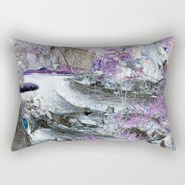 Fungal Ends Rectangular Pillow