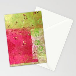 Nature's Voice 01 Stationery Cards