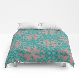 Rozeta .twins Comforters