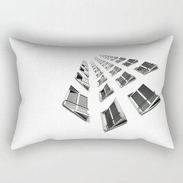 Magic window Rectangular Pillow