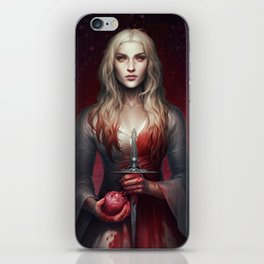 Graceless iPhone Skin