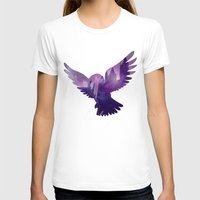 hedwig T-shirts featuring Hedwig by KeriiLynne