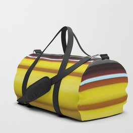 Flying out of Focus Duffle Bag