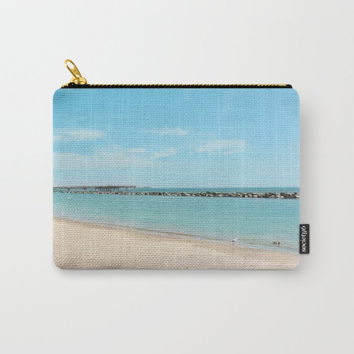 AFE Toronto Island Beach 6 Carry-All Pouch