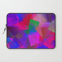 Weather in april ... Laptop Sleeve