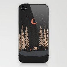Feeling Small... iPhone & iPod Skin
