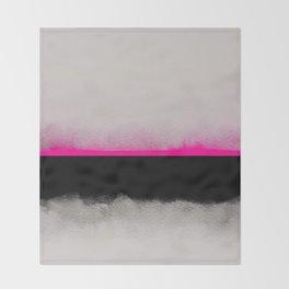 DH02 Throw Blanket