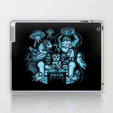 Game Over Laptop & iPad Skin