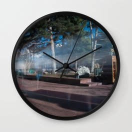 Common Time Wall Clock