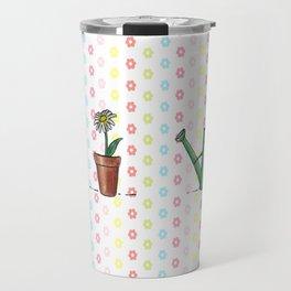 The gardener Travel Mug