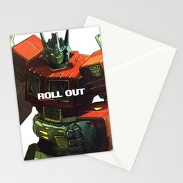 PRIMETIME Stationery Cards