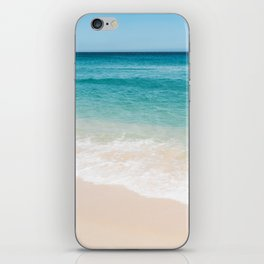 Cabo San Lucas VI iPhone Skin