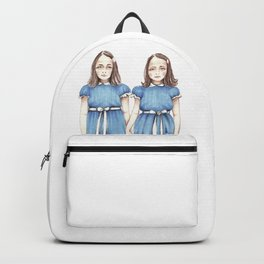 The Grady Twins Backpack