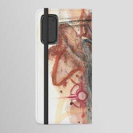 Jaguar Android Wallet Case