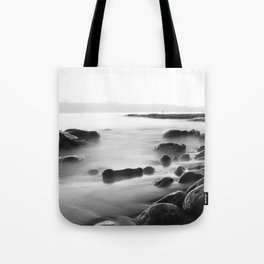 Whisper Rocks Tote Bag