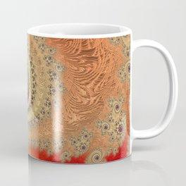 Simorgh Coffee Mug