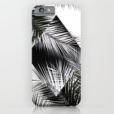 Palm Leaves 3 Geometry iPhone 6s Slim Case