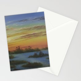 Out of the West Stationery Cards