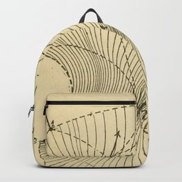 Fluid Dynamics Backpack