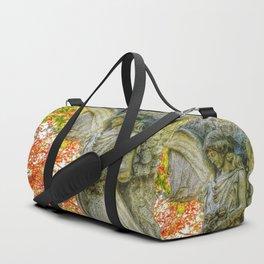 Guardian Angel Duffle Bag