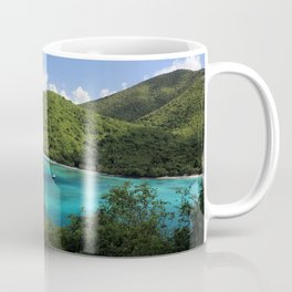 Maho Bay Coffee Mug