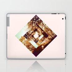Diamond Design Laptop & iPad Skin