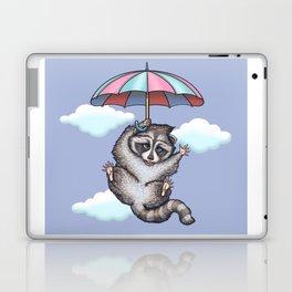 Hurray.....i can fly... Laptop & iPad Skin