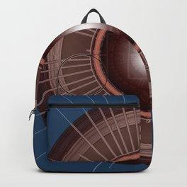 Digital Records Backpack