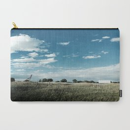 drive in movie Carry-All Pouch