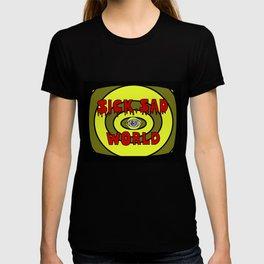 Can monkeys surf the net... T-shirt