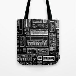 The Other Obsession Tote Bag