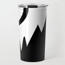 MTB logo Travel Mug