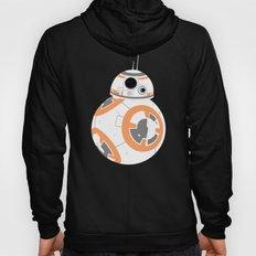 BB-8 Pattern Hoody
